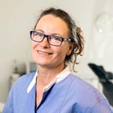 Tandlæge Anne Mette Haj Rughave
