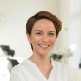 Klinikassistent Sevilay Christensen