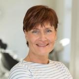 Klinikassistent Jeanne Mikkelsen
