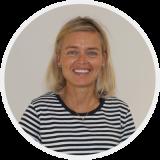 Tandlæge Stile Elkjær - Ejer af klinikken siden 2001