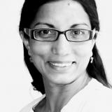 Tandlæge Mariam Jabeen