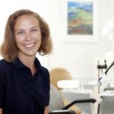Tandlæge Jeannett H. Vinter