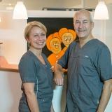 Indehaver Susanne og Claus Poulsen
