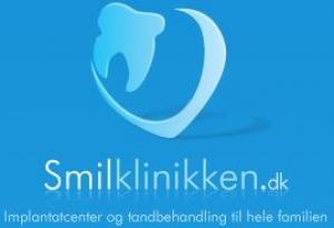Smilklinikken Frederiksværk - Frederiksværk