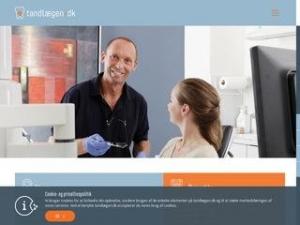 Tandlæge Per Bergmann - København K