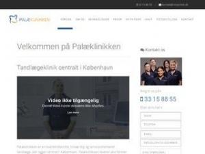 Tandlægeselskabet Carsten Blok - København K