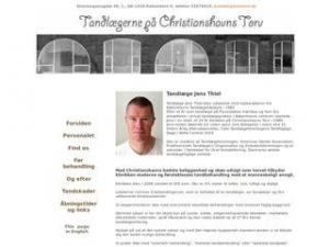 Tandlæge Jens Thiel - København K