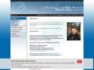 Hartz Tandpleje Vithus Torke Hartz - København V