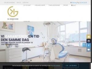 Tandlægerne Winkel Svendsen - Frederiksberg
