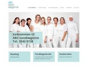 Tandlæge Lene Henningsen - København Ø