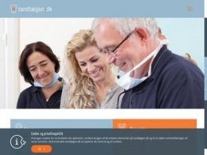 Tandlæge Gerd Hjorth - København N