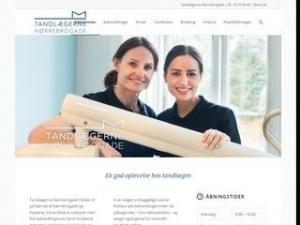 Tandlægeklinikken Annie Haumann - København N