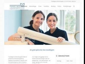 Tandlægerne Dalsgard Og Moustgaard - København N