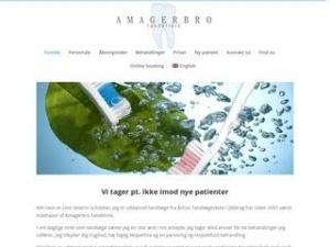 Amagerbro Tandklinik - København S