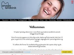 Tandlæge Marie Schleisner - København S