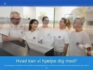 Tandlægerne Lis Birkdal & Karsten Møller - København S