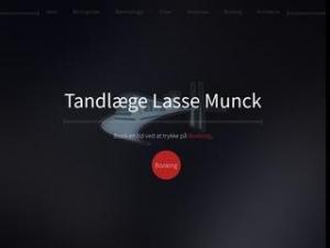 Tandlæge Lasse Munck Pedersen - København S