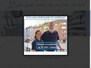 Tandlæge Henning Bruun - København NV