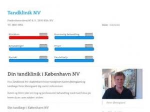 Tandklinik NV - København NV