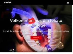 Tandlægen I Langgade V/ Mitra Christensen - Valby