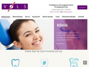 Tandlæge Jytte Vøls - Valby