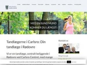 Tandlægerne I Carlsro - Rødovre