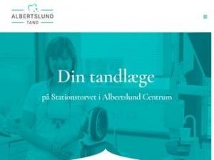 Tandlæge Anne-Marie Frøhlich - Albertslund