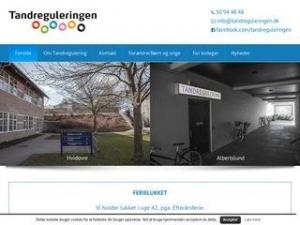 Tandreguleringen - Albertslundklinik - Albertslund