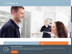 Tandlægeklinikken v/ Mikkel Wessel Larsen - Taastrup