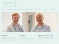 Tandlægerne A.Jepsen & P.Dsouza