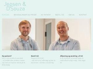 Tandlægerne A.Jepsen & P.Dsouza - Taastrup
