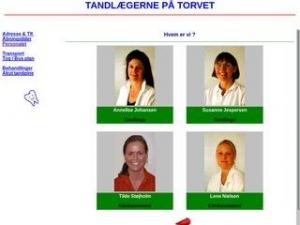 Tandlægerne Hvidovre Torv v/ Annelise Johansen - Hvidovre