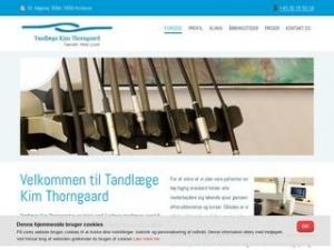 Tandlæge Kim Thorngaard - Hvidovre