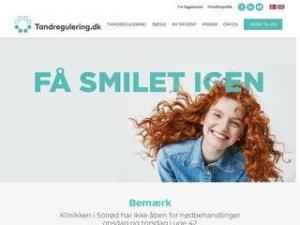 Keepsmiling - Solrød Strand