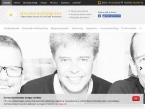 Tandlæge Søren Bohn Larsen - Brønshøj