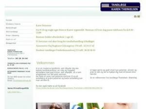 Tandl Karen Therkelsen Abildgaard - Brønshøj