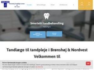 Tandlæge Carsten Juul Kristensen - Brønshøj