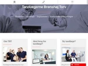 Tandlægerne Brønshøj Torv - Brønshøj