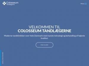 Tandlægeselskabet Colosseumklinikken Herlev - Herlev