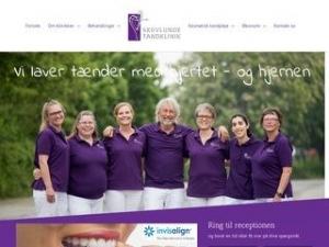 Tandlæge Jørgen Walin Schultz - Skovlunde