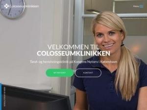 Tandlægerne i Lautrupcentret - Ballerup