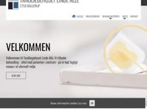 Tandlægeselskabet Lisa Steglich-Kragenskjold - Ballerup