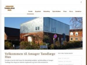 Tandlægeselskabet Jan G. Nielsen - Kastrup