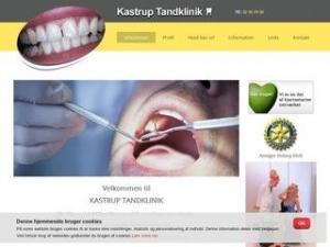 Kastrup Tandklinik - Kastrup
