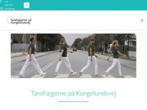 Tandlægerne v/ Bendt Jakobsen & Jeanette Christoffersen - Kastrup
