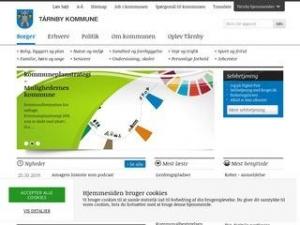 Tandplejens Administration - Kastrup