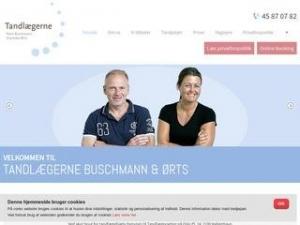 Brohustandlægerne - Lyngby