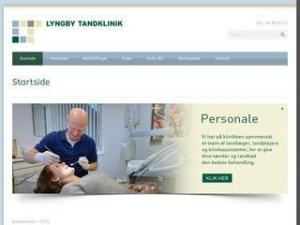 Tandlægeselskabet Høgsted - Lyngby