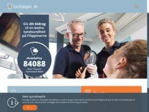 Tandlæge Annafia Larsen - Lyngby