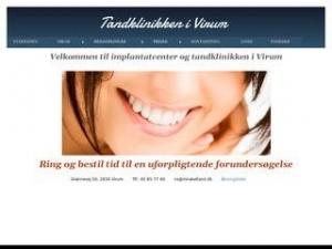 Tandlæge Neda Sardari - Virum